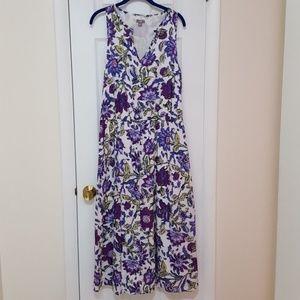 J. Jill maxi dress